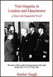 Gagarin Book