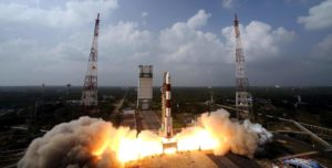 Mars Orbiter Mission - Photo - ISRO