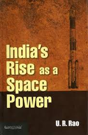 Indias Rise as a Space Power
