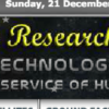 Space technology in service of Human kind_21Dec2014
