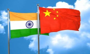 China and India in Space