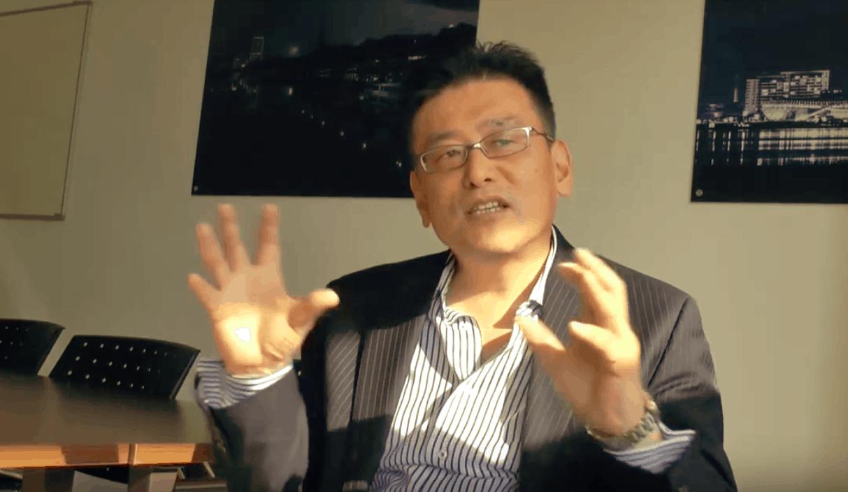 Prof. Fujimoto Masaki