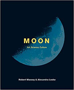 Moon: Art, Science, Culture
